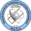 Musical Instrument Technicians Association International logo